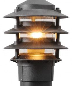 Pastatomas šviestuvas MW-LIGHT Street 8030406011