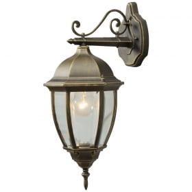 Sieninis šviestuvas MW-LIGHT Street 804020201