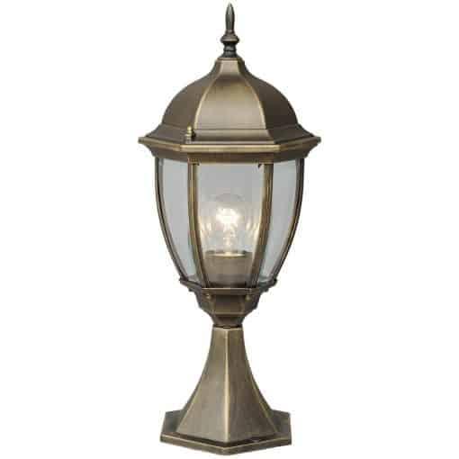 Pastatomas šviestuvas MW-LIGHT Street 804040301