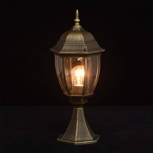 Pastatomas šviestuvas MW-LIGHT Street 8040403011