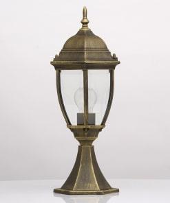 Pastatomas šviestuvas MW-LIGHT Street 8040403012