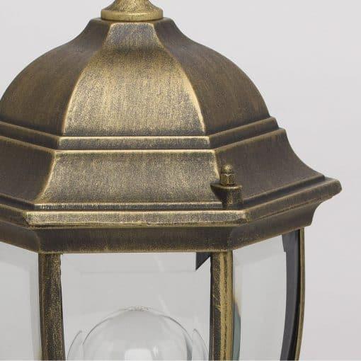 Pastatomas šviestuvas MW-LIGHT Street 8040403013