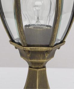 Pastatomas šviestuvas MW-LIGHT Street 8040403014