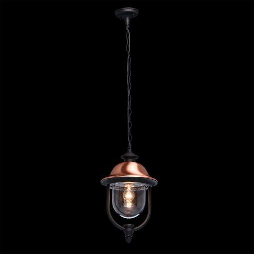 Pakabinamas šviestuvas MW-LIGHT Street 8050104011