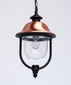 Pakabinamas šviestuvas MW-LIGHT Street 8050104012