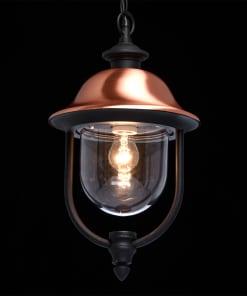 Pakabinamas šviestuvas MW-LIGHT Street 8050104013