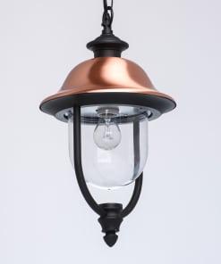 Pakabinamas šviestuvas MW-LIGHT Street 8050104014