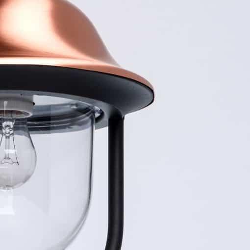 Pakabinamas šviestuvas MW-LIGHT Street 8050104015