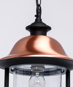 Pakabinamas šviestuvas MW-LIGHT Street 8050104016