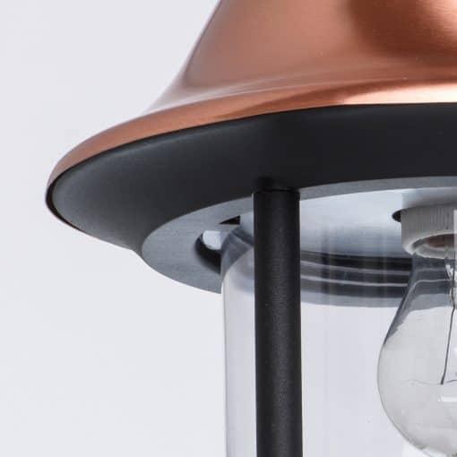 Pakabinamas šviestuvas MW-LIGHT Street 8050104017