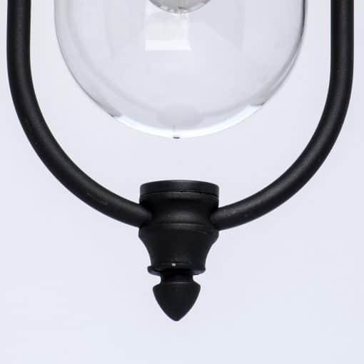 Pakabinamas šviestuvas MW-LIGHT Street 8050104018