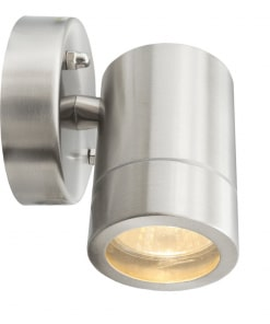 Sieninis šviestuvas MW-LIGHT Street 807020601