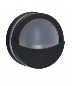 Sieninis šviestuvas MW-LIGHT Street 807022101