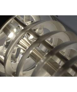 Pastatomas šviestuvas MW-LIGHT Street 8070418012
