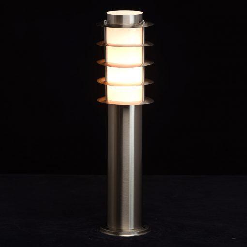 Pastatomas šviestuvas MW-LIGHT Street 8090406011