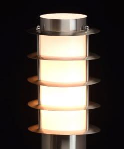 Pastatomas šviestuvas MW-LIGHT Street 8090406013