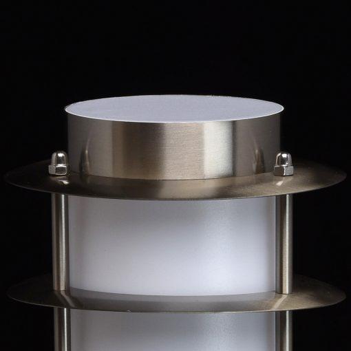 Pastatomas šviestuvas MW-LIGHT Street 8090406014