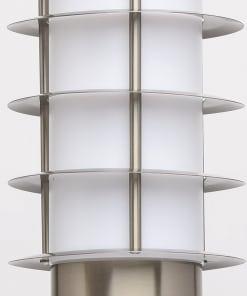 Pastatomas šviestuvas MW-LIGHT Street 8090406015