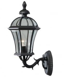 Sieninis šviestuvas MW-LIGHT Street 811020101