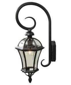 Sieninis šviestuvas MW-LIGHT Street 811020401