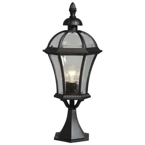 Pastatomas šviestuvas MW-LIGHT Street 811040201