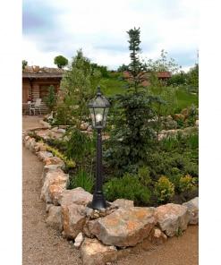 Pastatomas šviestuvas MW-LIGHT Street 8110405011