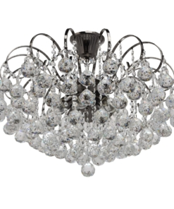 Lubinis šviestuvas MW-LIGHT Crystal