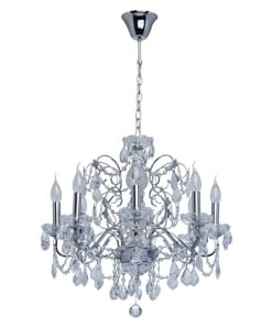 Sietynas MW-LIGHT Crystal 367013408