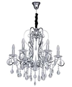 Sietynas CHIARO Crystal 458010606