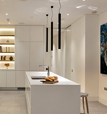Virtuvės ir valgomojo šviestuvai