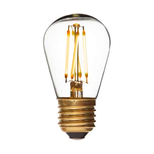 LED lemputė danlamp MINI EDISON LAMP