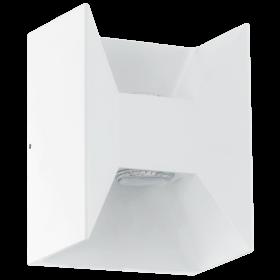 Sieninis lauko šviestuvas MORINO