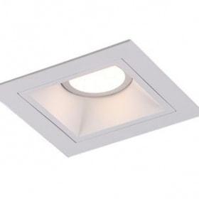 Įleidžiamas kvadratinis šviestuvas HIT I
