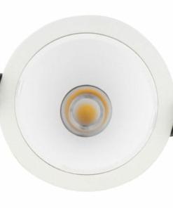 Apskritas įleidžiamas šviestuvas Maxlight PAXO IP65