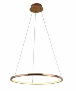 Stilingas vario salvos pakabinamas LED šviestuvas QUEEN