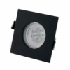 Atsparus drėgmei šviestuvas MAXLIGHT SQUARE IP44
