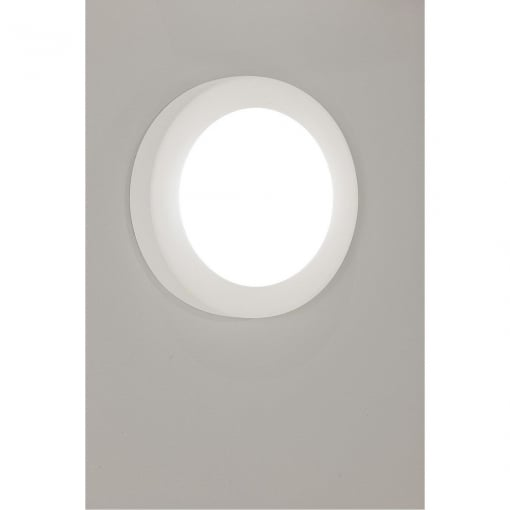 Paviršinis dažomas šviestuvas PLASTRA 105