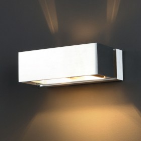 80W Sieninis minimalistinis šviestuvas FLEXI II
