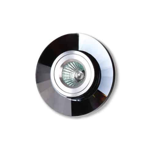 Įmontuojamas šviestuvas blizgiu paviršiumi MAXlight