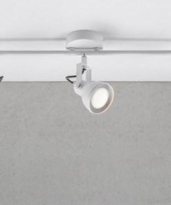 3 lempų kryptinis šviestuvas ASLAK