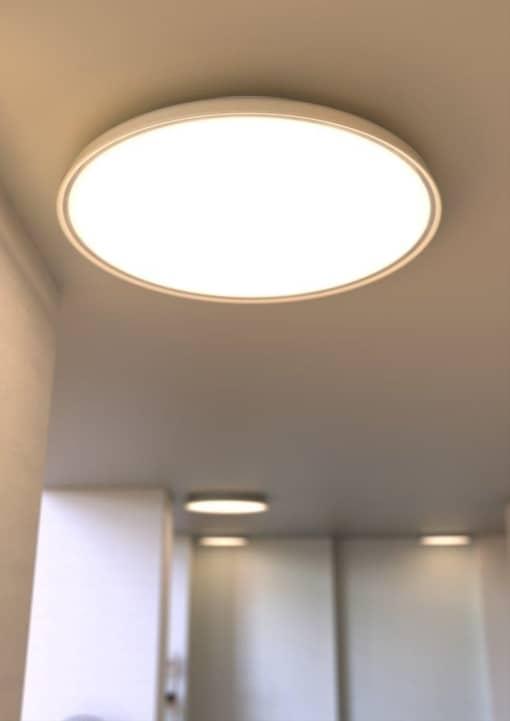 Lubinis šviestuvas Nordlux LA LUNA