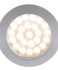 Įleidžiamas šviestuvas NORDLUX CAMBIO (3vnt.)