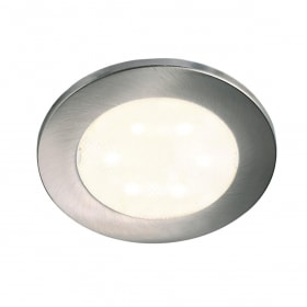 Paviršinis šviestuvas montavimui į baldus NORDLUX LISMORE (4vnt.)