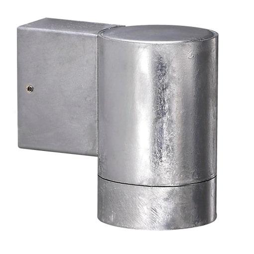Grubaus metalo down tipo sieninis šviestuvas CASTOR MAXI