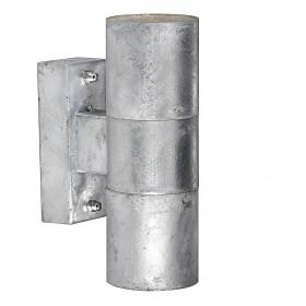 Grubaus metalo sieninis šviestuvas CASTOR