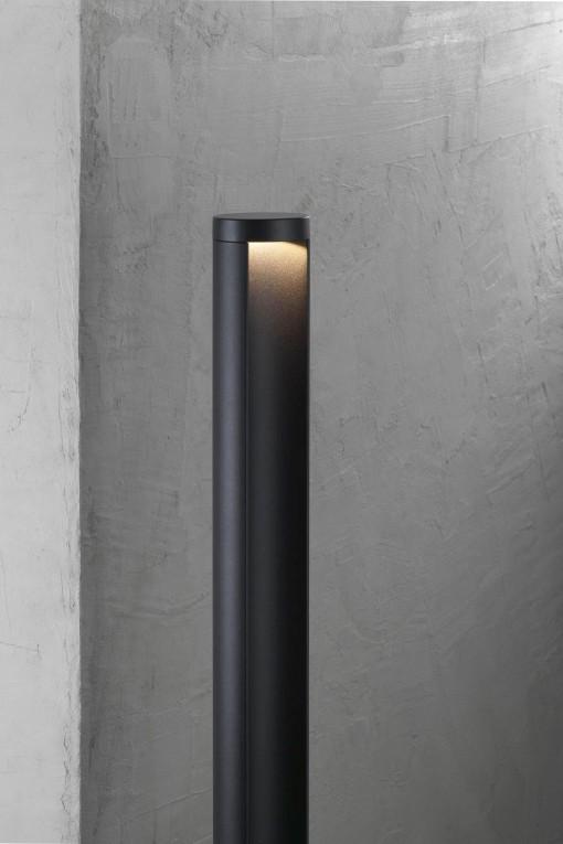 Skandinaviško dizaino lauko šviestuvas MINO 70