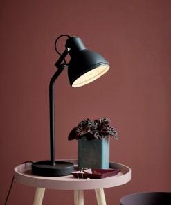 Metalasinis stalo šviestuvas Norldux ASLAK