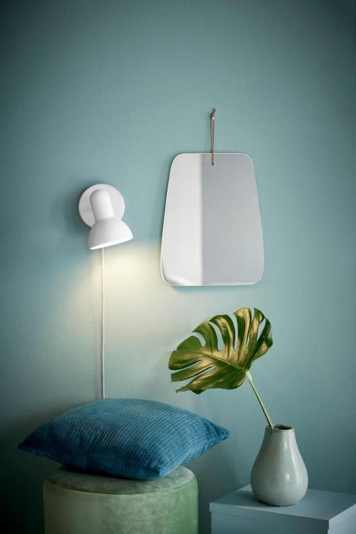 Sieninis šviestuvas su jungikliu Nordlux TEXAS