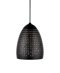 Pakabinamas šviestuvas Metalasiniu gaubtu Nordlux HOUSTON S