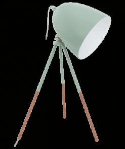 Šiuolaikiškas stalinis šviestuvas EGLO DUNDEE